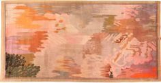 1920s Art Deco French Rug (at Doris Leslie Blau) So many nice rugs available in the 30-60K range.