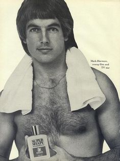 Mark Harmon Wife | here are a couple of other younger picture of him…you can see why he ...