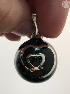 Bola Olfée - Coeur double - Collection exclusive - Double heart