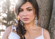 Stunning bridal shoot at summer land camel farm with this beautiful bride. Hair and makeup by me. Bridal Shoot, Boho Bride, Beautiful Bride, Camel, Hair Makeup, Photo And Video, Summer, Beauty, Instagram