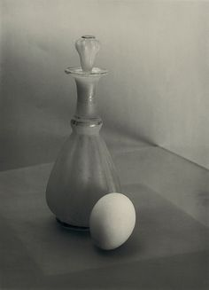 Josef Sudek Untitled, from the series 'Remembrance of Easter'