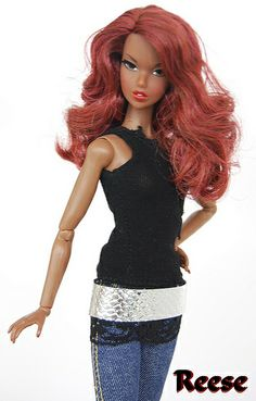 Reese Jeans by Pumuckito, via Flickr