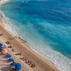 13 Places Where You Can See the Bluest Water in the World - Coastal Living