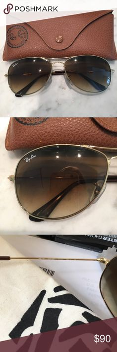 71478063f7 no scratches on lens Ray-Ban Accessories Sunglasses. Holly Brown