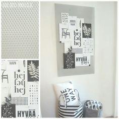 DIY Pinnwand Home Decor, Decoration Home, Room Decor, Home Interior Design, Home Decoration, Interior Design