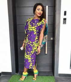 Everyday, new Ankara styles keep rolling in; all you have to do is get updates so you don't miss out. You can be the first to jump on this trend…