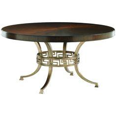 Lexington Tower Place Regis Round Dining Table 706-875C