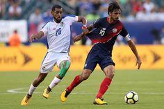 Costa Rica vs Panamá: marcador Final de 1-0, gol en propia meta envía Ticos en semifinales de la Copa de Oro