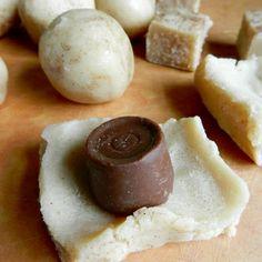 Rolo Stuffed Snickerdoodles Recipe - ZipList