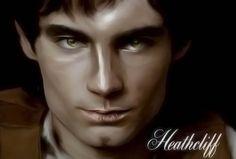Heathcliff by elfled on deviantART