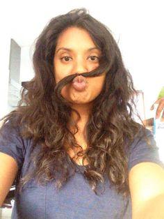 Mijn Bad hair day