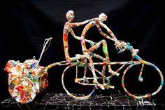 Awesome Paper Sculptures of Jean-François Glabik