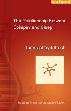The Relationship Between Epilepsy and Sleep - thomashaydntrust