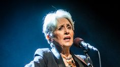 Folk singer Joan Baez supports arrested members of Turkey's Grup Yorum – The Angut