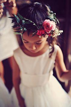 Boho Chic Maui Wedding: http://www.stylemepretty.com/2014/08/29/boho-chic-maui-wedding/   Photography: Tamiz Photography - http://tamizphotography.com/