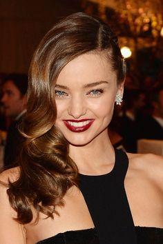 [PHOTOS] Met Ball Hair & Makeup — Best Looks Of The Met Costume Gala - Hollywood Life