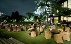 Sekirei - Western Tokyo - Bars - Time Out Tokyo - summer beer gardens