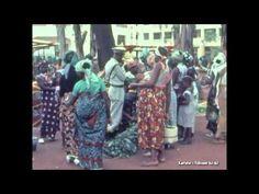 Elisabethville   The Capital of Katanga 1961   62 - YouTube