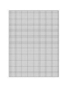 Downloadable Graph Paper  Graph Paper