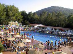 Festa di #Ferragosto al villaggio #Marbella