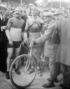 Tour de France 1919...