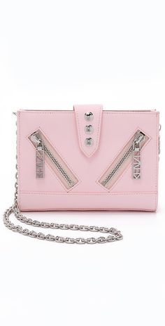 Kenzo Kalifornia Cross Body Bag ($325)