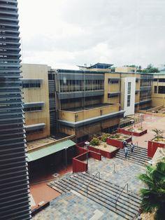 school #vsco #vscocam #windhoek #namibia #africa #academy