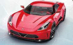 2017 Chevrolet Corvette is an American sports car from General Motors , which…