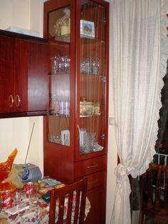 Spiti Experts βιτρίνα  ξυλοτεχνική China Cabinet, Storage, Furniture, Home Decor, Purse Storage, Crockery Cabinet, Decoration Home, Room Decor, Home Furnishings