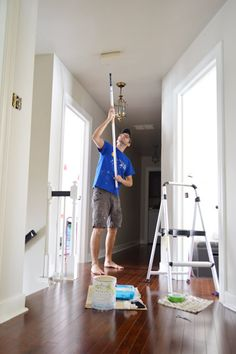 how to cut baseboards without copping