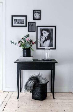 Stylish still lifes inspiration from the blog of Karin Boo Wiklander - NordicDesign