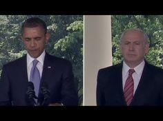 President Obama's odd relationship with Israel