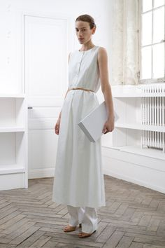 MAISON MARTIN MARGIELA- RESORT 2013