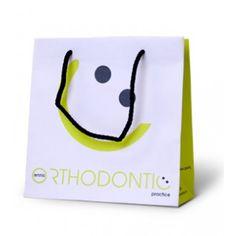 Orthodontic Ennis Carrier Bag