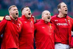 Welsh rugby players issue unprecedented statement and demand bosses listen to them - Wales Online Welsh Football, Football Team, Welsh Rugby Players, Tv Channel List, Rugby Games, Wales Rugby, Smocking Patterns, Play The Video