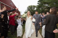 Mandy+Ken's Romantic Farm Wedding by Orange2Photo (sister company of Gerber+Scarpelli Photography)