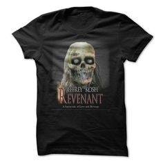 REVENANT T Shirts, Hoodies. Get it now ==► https://www.sunfrog.com/Zombies/REVENANT.html?41382