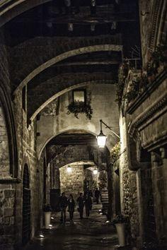 San Pellegrino (Viterbo) by David Guerrini on 500px