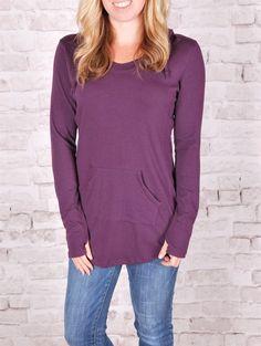 Extra Long Lightweight Hoodies - S-XL | Jane