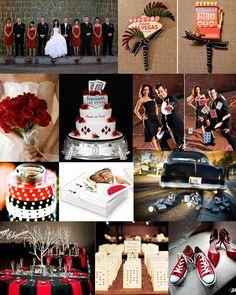 Las Vegas Inspiration For Your Wedding BrassTacksEvents Facebook