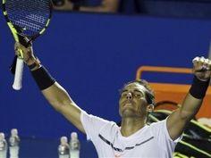 Nadal: Cambios a la Copa Davis son insuficientes