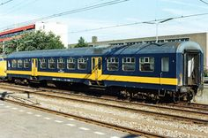 NS Plan W - Amsterdam - Brussel: rijtuigen, locs & treinstellen