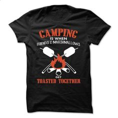 CAMPING ! - #graphic tee #girl hoodies. I WANT THIS => https://www.sunfrog.com/Outdoor/CAMPING-.html?id=60505