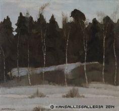 Nelimarkka, Eero Metsänreuna 1918