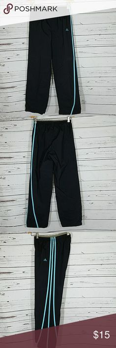 Men's Adidas 3 stripe track pants Men's 3 stripe Adidas track pants adidas Pants Sweatpants & Joggers