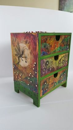 mdf projects with lavinia stamps