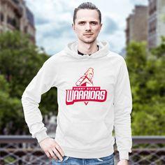 Henry Sibley Warriors Unisex Sweatshirt.