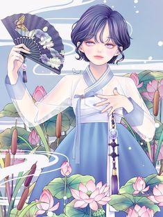Sailor Moom, Sailor Neptune, Sailor Uranus, Sailor Moon Stars, Sailor Moon Crystal, Anime Korea, Sailor Mercury, Korean Art, Anime People