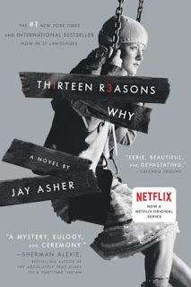 Buy Thirteen Reasons Why by Jay Asher at Mighty Ape NZ. Thirteen Reasons Why by Jay Asher is a phenomenal New York Times Number One bestseller. It tackles the aftermath of teen suicide from the critically a. 13 Reason Why Book, Thirteen Reasons Why Book, 13 Reasons, Ya Books, Good Books, Books To Read, Books About Mental Illness, Thriller, Le Genre