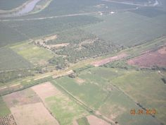 Panoramic Of Honduras Places Baseball Field Honduras